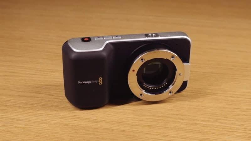 Blackmagic Pocket Cinema Camera Review Sami Sanpakkila