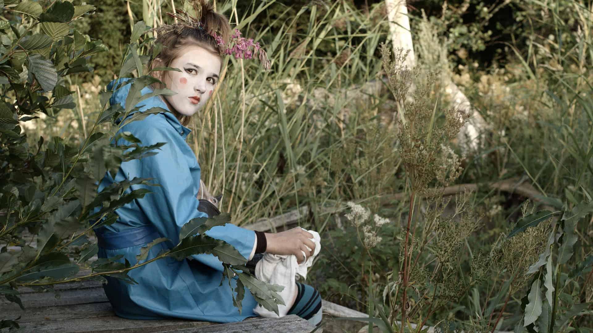 Samurai Rauni Reposaarelainen – Elokuvan tekemisestä osa 3 – Näyttelijät