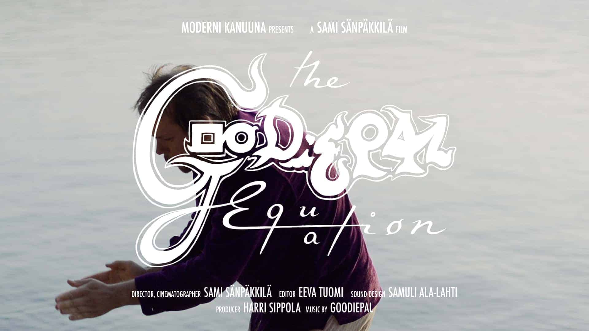 The Goodiepal Equation documentary teaser