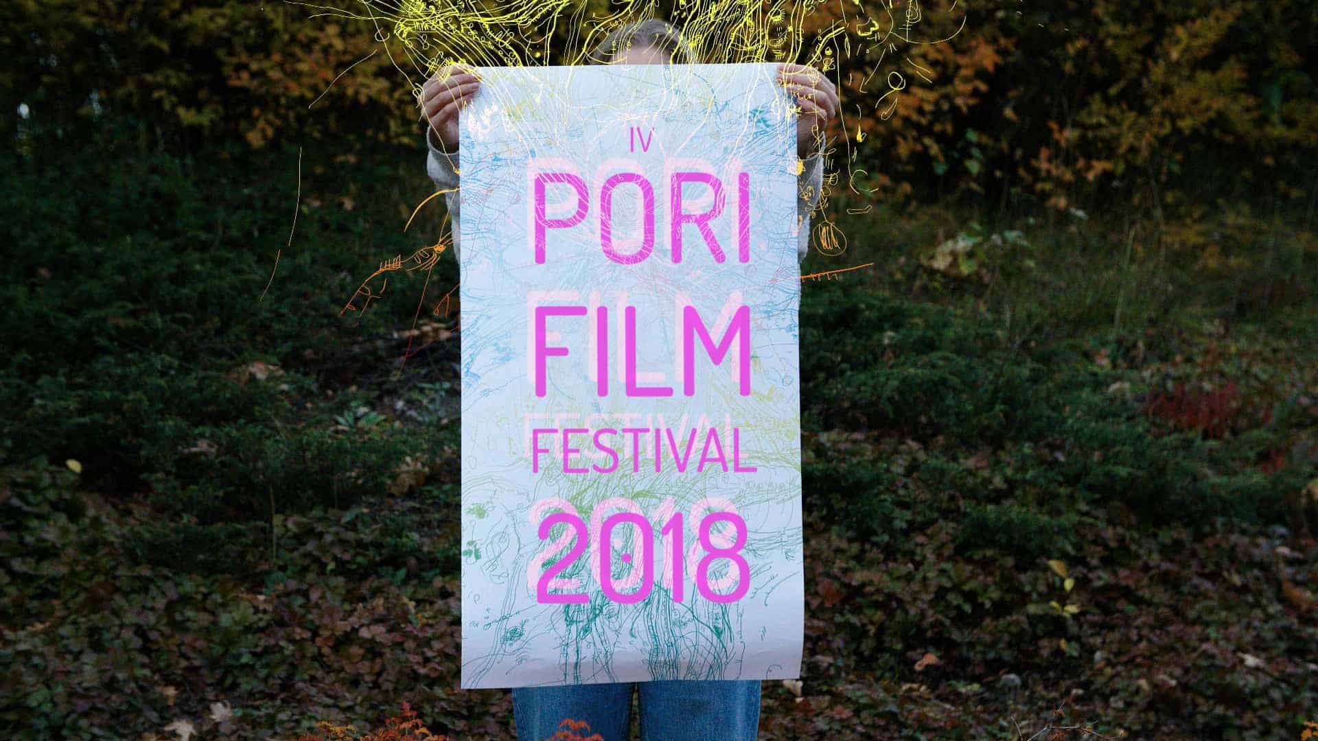Pori Film Festival 2018 teaser