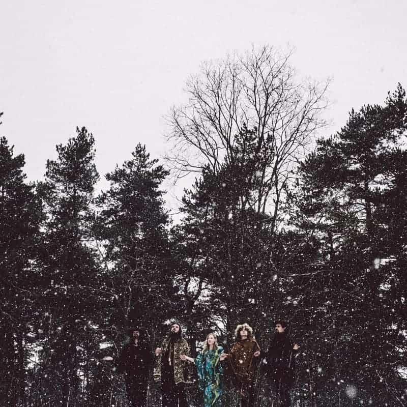 Seremonia: Kristalliarkki cover photo